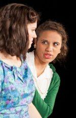 The Learned Ladies of Park Avenue - Northwest University Theatre, 2012