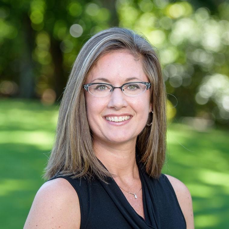 Professor Chrystal Helmcke