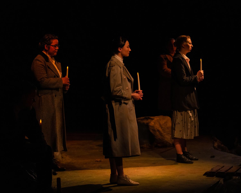 The Women of Lockerbie
