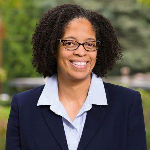Dr. Eve Wade