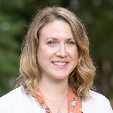 Professor Naomi Fanshier