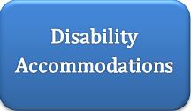 Disability Accommodations Button