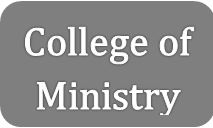College of Ministry