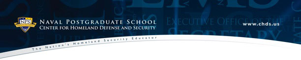 office of homeland security essay Discussion essay topic: please discuss the potential problems in the  interface between the department of homeland security and a criminal justice.