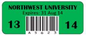 Parking Permit - Student Apartments